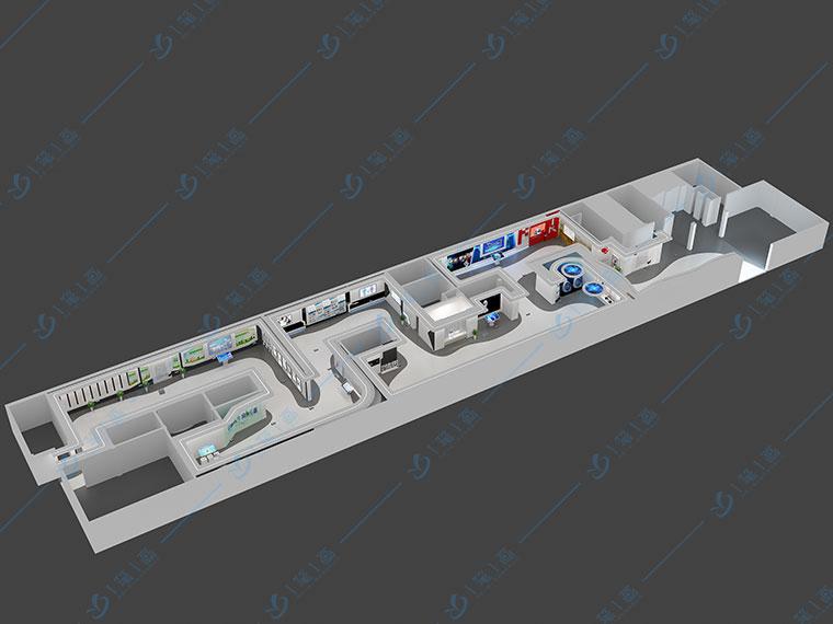 廉洁教育基地建设 廉政教育基地案例 廉政教育展馆设计