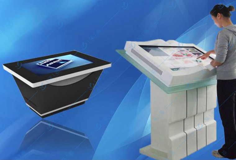 地面、墙面投影互动系统软件