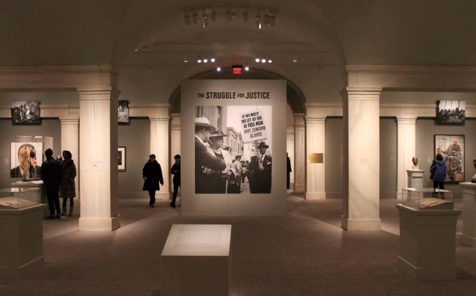 ar博物馆,AR博物馆设计方案,vr博物馆解决方案