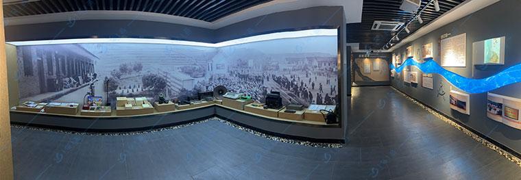 商业展厅设计方案思维