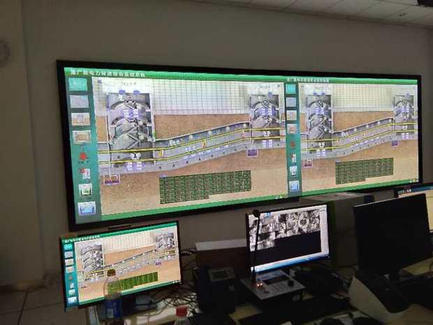 企业数字化展厅设计公司建设材料的外观属性选择