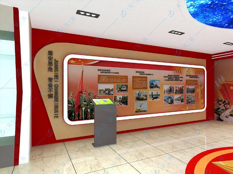 廉政展厅多媒体产品,廉政展览馆,廉政基地数字化升级改造公司