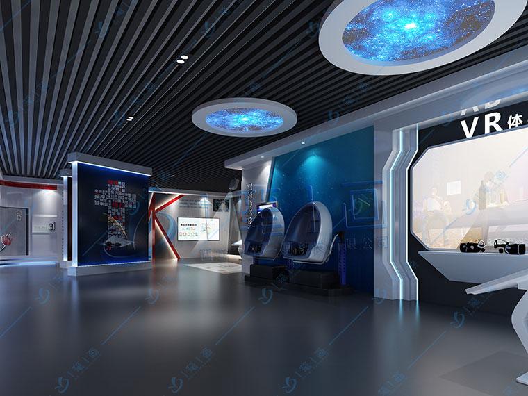 禁毒教育展馆多媒体设备作用应用和数字化禁毒展厅设计方案展示